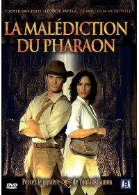 La Malediction du pharaon - DVD