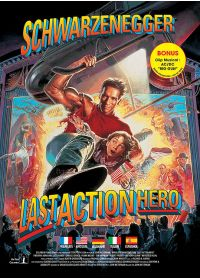Last Action Hero - DVD