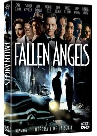 Fallen Angels - DVD
