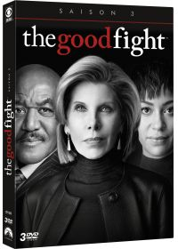 The Good Fight - Saison 3 - DVD
