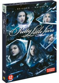 Pretty Little Liars - Saison 5 - DVD