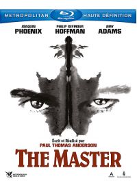 The Master - Blu-ray