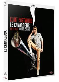 Le Canardeur (Édition Collector) - Blu-ray