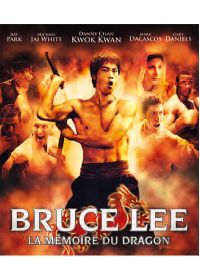 Bruce Lee - La mémoire du Dragon - Blu-ray