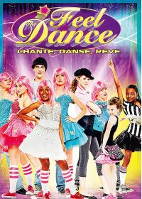 Feel the Dance - DVD