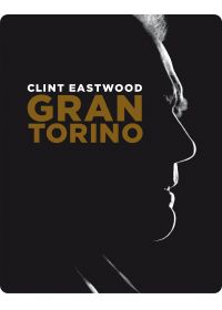Gran Torino (Blu-ray + Copie digitale - Édition boîtier SteelBook) - Blu-ray