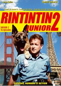 Rintintin Junior - Saison 2 - DVD