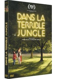 Dans la terrible jungle - DVD