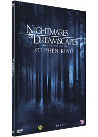 Nightmares & Dreamscapes - DVD