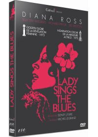 Lady Sings the Blues - DVD