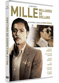 Mille milliards de dollars - DVD