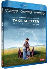Take Shelter - Blu-ray
