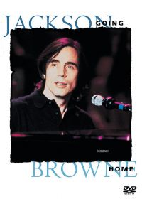Browne, Jackson - Going Home - DVD