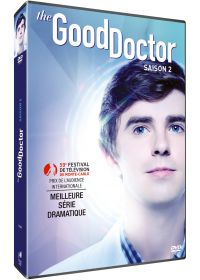 The Good Doctor - Saison 2 - DVD