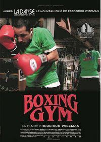Boxing Gym - DVD