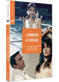 L'Amour à cheval - DVD