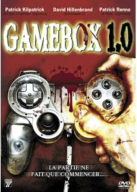 Game Box 1.0 - DVD