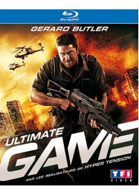 Ultimate Game (Édition SteelBook) - Blu-ray