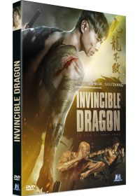 Invincible dragon - DVD