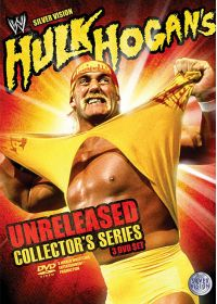 Hulk Hogan's Unreleased Collector's Series - DVD