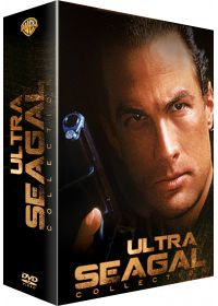 Ultra Seagal Collection - DVD