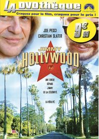 Jimmy Hollywood (Version inédite) - DVD
