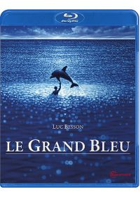 Le Grand bleu (Version Longue) - Blu-ray