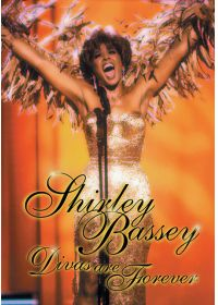 Bassey, Shirley - Divas are Forever - DVD