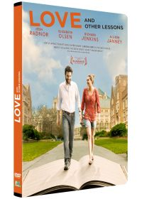 Love and Other Lessons - DVD