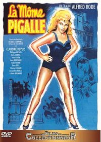 Mome Pigalle - DVD