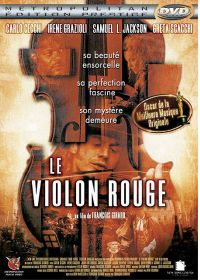 Le Violon rouge (Édition Prestige) - DVD