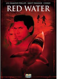 Red Water - DVD