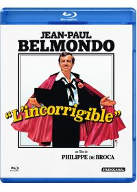 L'Incorrigible (FNAC Exclusivité Blu-ray) - Blu-ray