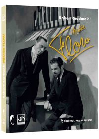 Mister Flow (Combo Blu-ray + DVD) - Blu-ray