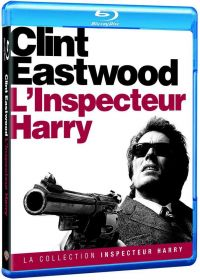 L'Inspecteur Harry - Blu-ray