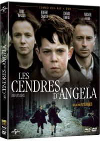Les Cendres d'Angela (Combo Blu-ray + DVD) - Blu-ray