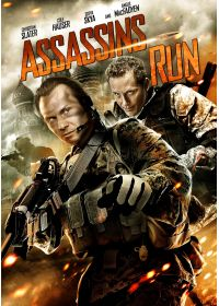 Assassins Run - DVD