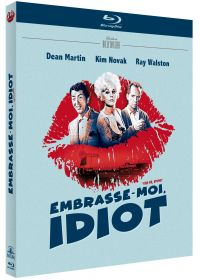 Embrasse moi, idiot (Édition Spéciale) - Blu-ray
