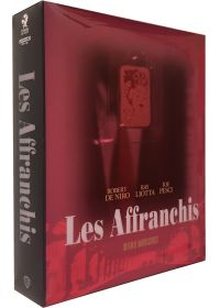 Les Affranchis (Édition Titans of Cult - SteelBook 4K Ultra HD + Blu-ray + goodies) - 4K UHD
