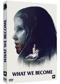 What We Become - DVD