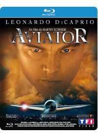 Aviator - Blu-ray