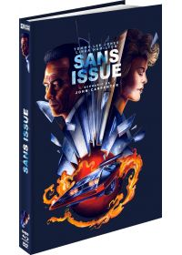 Sans issue (Édition Collector Blu-ray + DVD + Livret - Visuel 2019) - Blu-ray