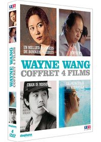 Wayne Wang - Coffret 4 films - DVD