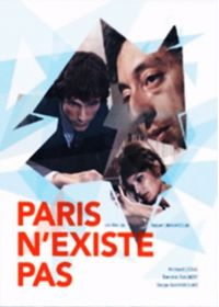 Paris n'existe pas - DVD