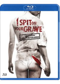 I Spit on Your Grave (Non censuré) - Blu-ray