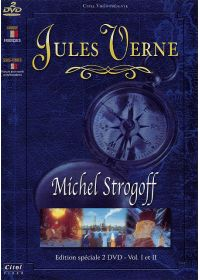 Michel Strogoff - Vol. I et II (Pack) - DVD