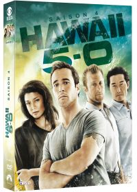 Hawaii 5-0 - Saison 4 - DVD