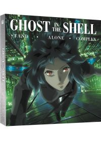Ghost in the Shell - Stand Alone Complex - L'intégrale (Édition Ultimate Blu-ray) - Blu-ray
