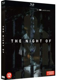 The Night Of - L'intégrale