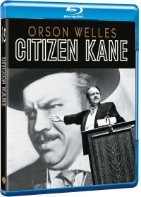 Citizen Kane - Blu-ray
